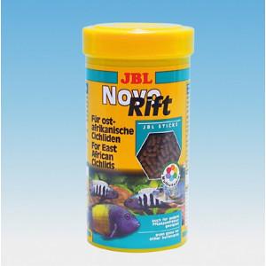 Hrana pesti acvariu JBL NovoRift 250 ml RO