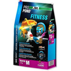 Hrana pesti iaz JBL ProPond Fitness M 1,3 kg
