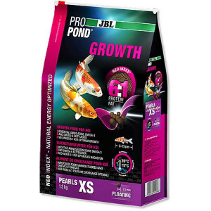 Hrana pesti iaz JBL ProPond Growth XS 1,3 kg