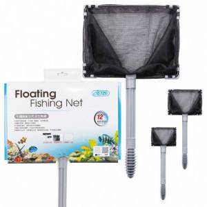 "ISTA - Minciog inoxidabil plutitor- Stainless Floating Fishing Net Fine Mesh 8 ""- 20x15 cm"