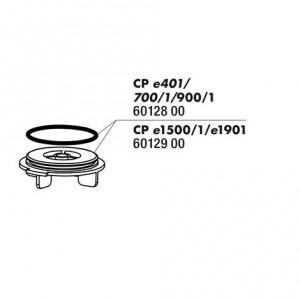 JBLCapac rotor CP e70X/e90X