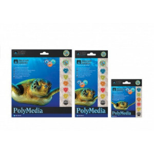 Masa filtranta acvariu Poly-Media Standard 20x10cm