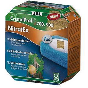 Material filtrant JBL NitratEX Pad CP e401/e701/e901
