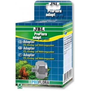 Mufa CO2 JBL ProFlora Adapt u-m/mufa reductie