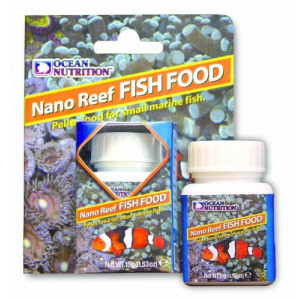 Ocean Nutrition Nano Reef Fish Food 15 g