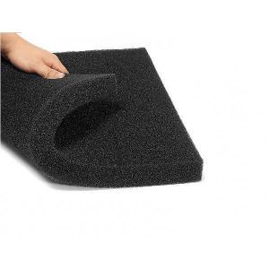 Placa burete filtrant acvariu / iaz 100 x 100 x 5 cm-AW015C100X100
