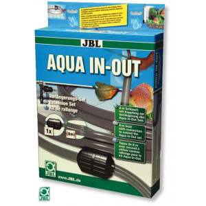 Prelungire JBL Aqua In Out Extension Set