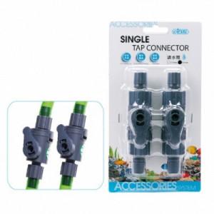 Set robineti pentru furtun de 16 mm - Tap Connecter, IF-776