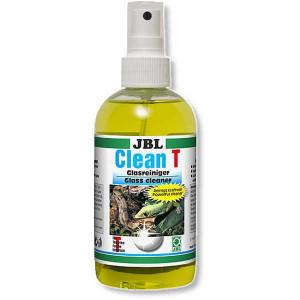 Solutie curatat geam terariu JBL BioClean T 250 ml