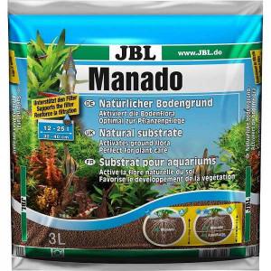 Substrat acvariu JBL Manado 3l