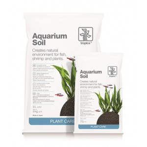 Substrat acvariu Tropica Aquarium Soil - 9 l