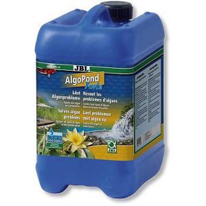Tratament imoptriva tuturor tipurilor de alge JBL AlgoPond Forte 5 L