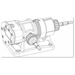 Unitate electrică JBL PC Compact UV-C 36 W