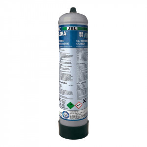 Butelie CO2 de unica folosinta JBL ProFlora u500 2