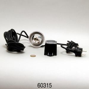 Capac+transformator pentru sterilizator acvariu JBL UV-C 5 W