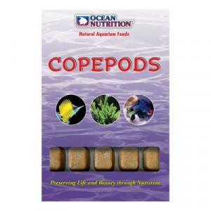 Hrana congelata Ocean Nutrition Copepods 100 g