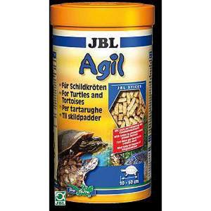 Hrana pentru broaste testoase JBL Agil - 250 ml