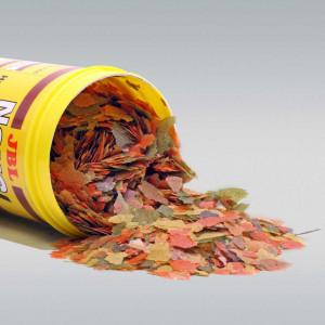 Hrana pesti acvariu JBL NovoBel 250 ml RO