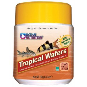 Hrana uscata Ocean Nutrition Tropical Wafers 150 g