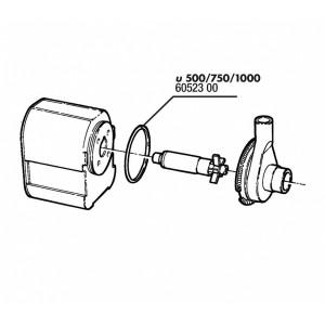 JBL Garnitura etanseizare pentru ProFlow 500/750/1000 (2X)