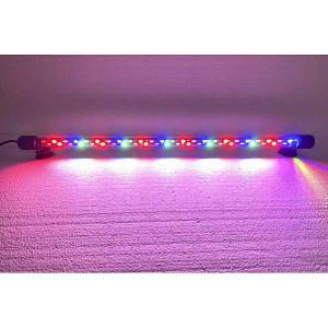 Lampa LED cu lumina compozita 56 cm cu 40 leduri- DEE-L36