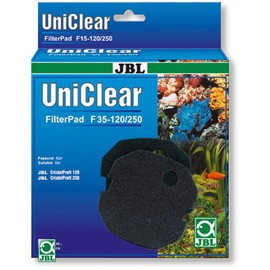 Material filtrant pentru acvariu JBL FilterPad F35-120/250 (fur CristalProfi 120/250)
