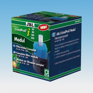 Modul extindere pentru filtru acvariu JBL CristalProfi i Filter module