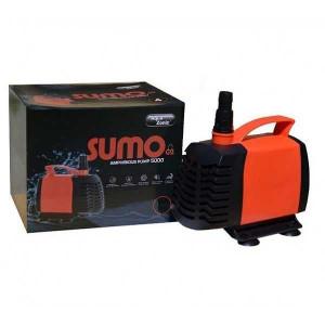 Pompa apa submersibila interior/exterior Sumo 5