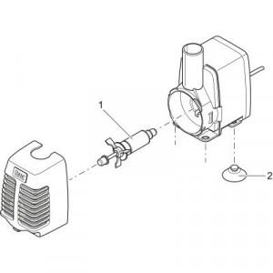 Pompa recirculare Oase OptiMax 800