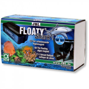 Razuitor magnetic JBL Floaty Shark/20-30mm