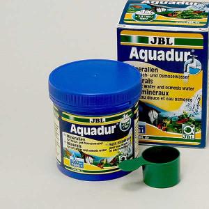 Sare JBL AquaDur 250g pentru 3000 l