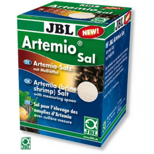 Sare JBL ArtemioSal
