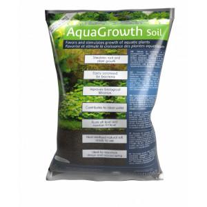 Substrat Plante AquaGrowth Soil 9 kg + Cadou Prodibio Bacter Kit Soil 6 fiole