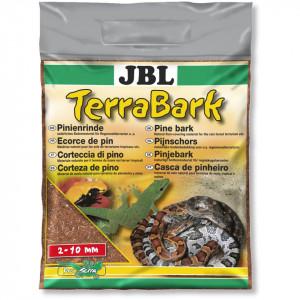 Substrat terariu JBL TerraBark (2-10mm) 5l