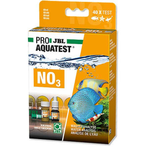 Test apa acvariu JBL Nitrate Test-Set NO3
