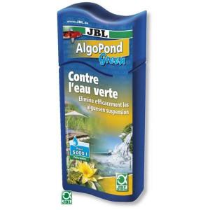 Tratament impotriva algelor JBL AlgoPond Green 500ml