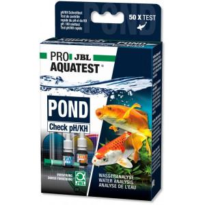 Trusa test apa JBL ProAqua Test PondCheck pH/KH