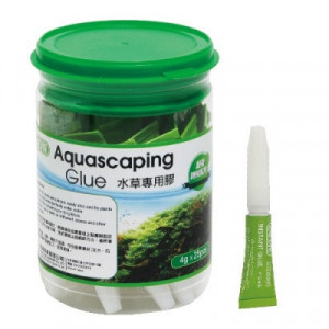 Adeziv Aquascaping Instant Glue