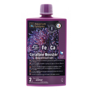 Aquarium Systems - Coralline Booster 250 ml