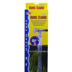 Aspirator substrat acvariu Cleaner