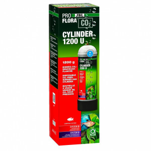 Butelie JBL PROFLORA CO2 CYLINDER 1200 U
