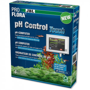 Controller CO2 Ph JBL ProFlora pH-Control Touch