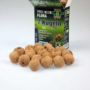 Fertilizant plante acvariu JBL The 7 + 13 Balls D/GB