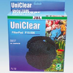Filtru burete grosier pentru acvariu JBL FilterPad F15-500 (CristalProfi 500)