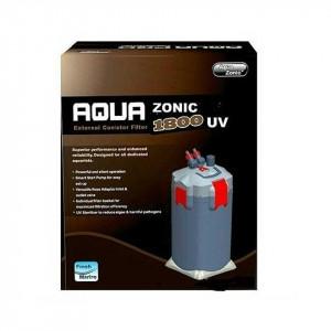 Filtru extern acvariu Aqua Pro 1800+UV