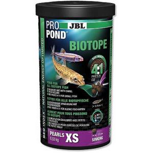 Hrana carasi JBL ProPond Biotope XS 0.53 kg