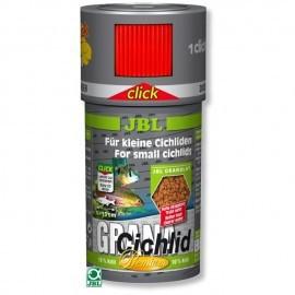 Hrana pesti acvariu JBL Grana-Cichlid (Click) 100ml