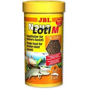 Hrana speciala peleti JBL NovoLotl M 250ml