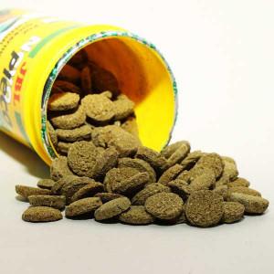 Hrana tablete pentru pesti erbivori JBL NovoPleco 100 ml