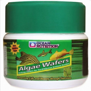 Hrana uscata Ocean Nutrition Algae Wafers 150 g